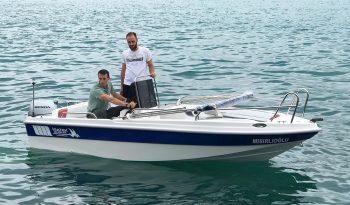 Hobby Boat 465